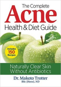 Complete Acne Health & Diet Guide
