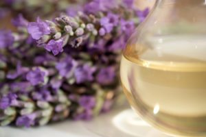 Lavender Oil - Conditions Treated