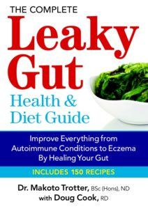 Complete Leaky Gut Health & Diet Guide