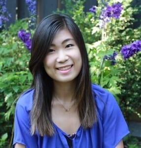 Lesley Choi, M.A., R.P.